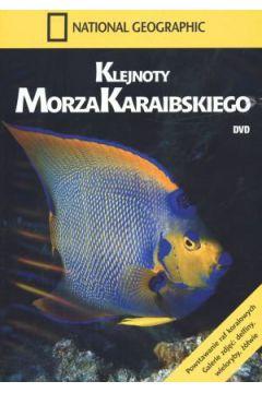 Klejnoty Morza Karaibskiego (DVD)