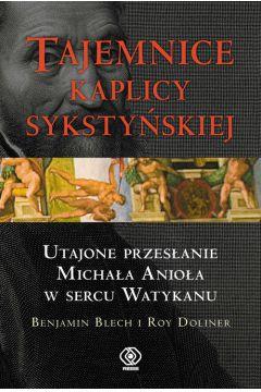 Tajemnice Kaplicy Sykstyńskiej