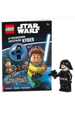 Lego Star Wars. W poszukiwaniu kryształów Kyber