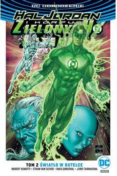 Hal Jordan i Korpus Zielonych Latarni T.2