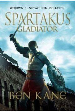 Spartakus. Gladiator