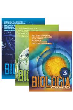 Biologia zbiór zadań z odpowiedziami. Matura 2016