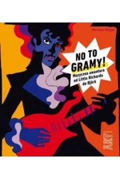 No to gramy!