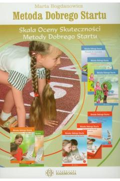 Metoda Dobrego Startu Skala oceny skuteczności MDS