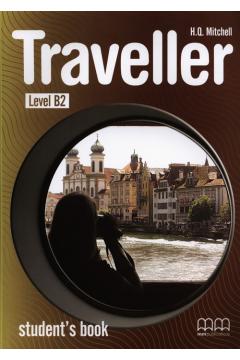 Traveller B2 SB MM Publications