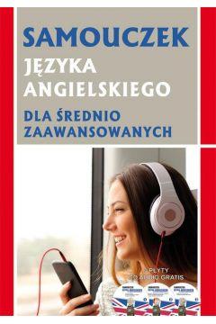 Samouczek języka angielskiego dla średnio zaawansowanych + 3 CD AUDIO gratis