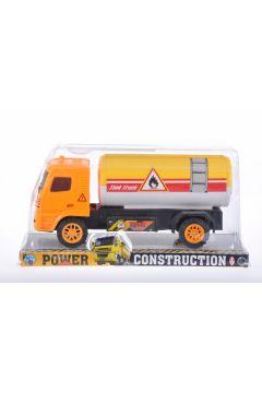 Auto ciężarowe Cysterna 30x15x12cm MC