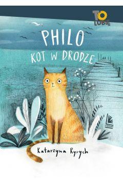 Philo. Kot w drodze w.2