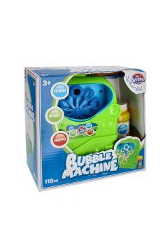 Generator do baniek mydlanych