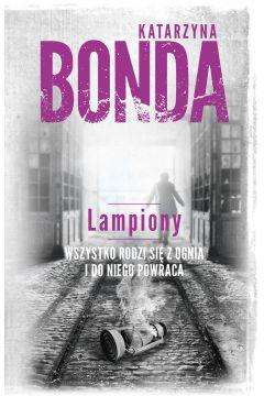 Lampiony. Tom 3