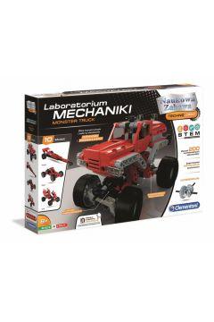 Laboratorium Mechaniki. Monster Truck