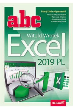 ABC Excel 2019 PL