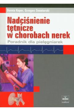 Nadciśnienie tętnicze w chorobach nerek