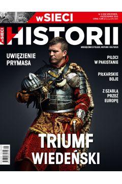 W Sieci Historii 5/2013