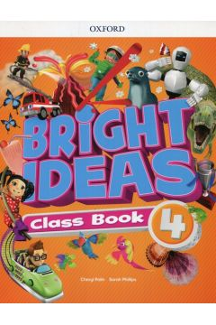 Bright Ideas 4 Class Book