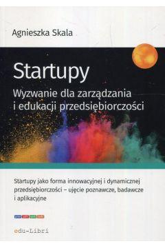 Startupy