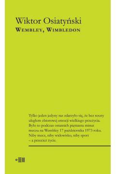 Wembley Wimbledon
