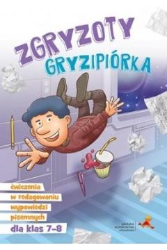 Zgryzoty Gryzipiórka SP 7-8