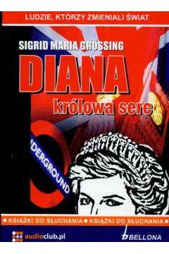 Diana - Królowa serc