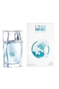 Woda toaletowa dla kobiet L`eau Par Kenzo Pour Femme