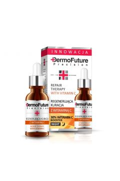 Repair Therapy With Vitamin C regenerująca kuracja do twarzy z witaminą C