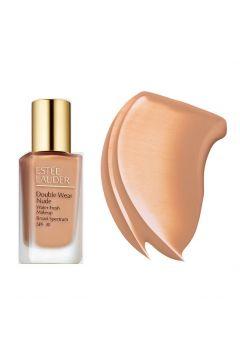 Double Wear Nude Water Fresh Makeup SPF30 lekki podkład 3N1 Ivory Beige