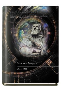 Terminarz pedagoga 2020/2021 T-150F-04