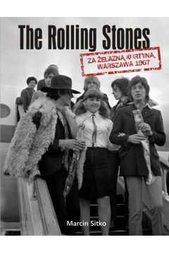 The Rolling Stones za żelazną kurtyną. Warszawa 67