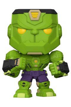 Funko POP Marvel: Avengers Mech Strike - Hulk