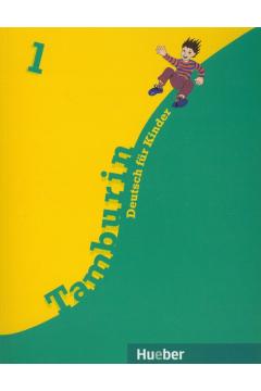 Tamburin 1 Podręcznik
