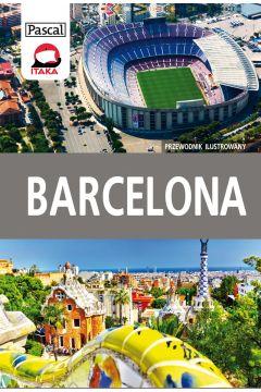Przewodnik ilustrowany - Barcelona  PASCAL