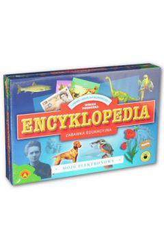 Mózg elektronowy - Encyklopedia travel ALEX