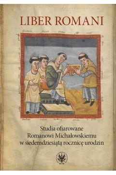 Liber Romani