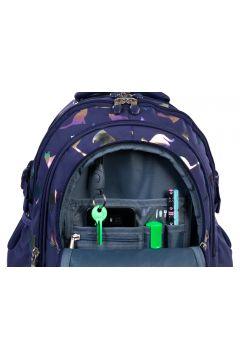 Plecak 4-komorowy BP1 Holo Cats/Holo Kotki