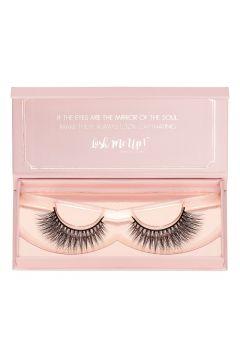 LASH ME UP!_False Eyelashes sztuczne rzęsy na pasku Natural Beauty 1 para