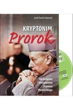 Kryptonim Prorok + DVD
