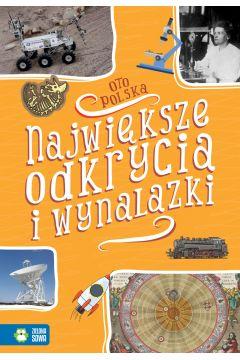 Oto Polska. Największe odkrycia i wynalazki