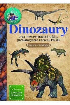 Młody Obserwator Przyrody Dinozaury