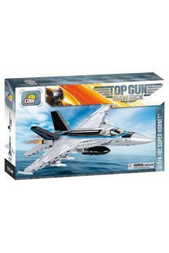 COBI 5805 TOP GUN MAVERICK F/A-18E SUPER HORNET LTD 570 klocków
