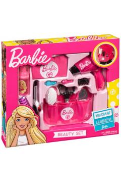 Zestaw fryzjer Barbie RP