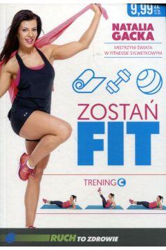Zostań fit. Trening C