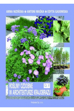Rośliny ozdobne w architekturze krajob.5 HORTPRESS