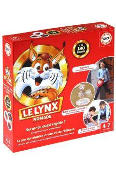 Lynx 180 - Ryś (wersja podróżna) G3