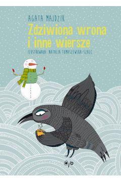 Zdziwiona wrona i inne wiersze