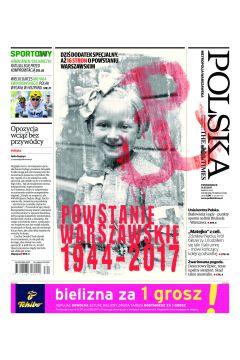 Polska - Metropolia Warszawska 61/2017