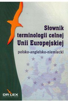 Polsko-angielsko-niemiecki słownik terminologii ce