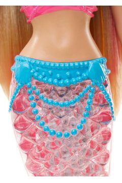 Barbie. Tęczowa syrenka