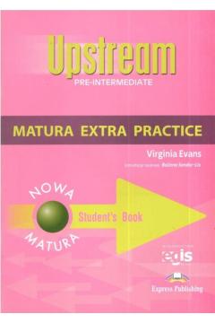 Upstream Pre-Inter B1 Matura Extra Practice OOP
