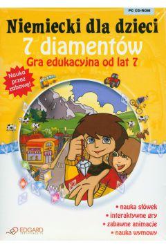 Niemiecki dla dzieci-edgar