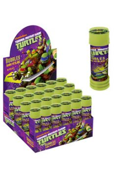 Bańki mydlane 55ml Ninja p36 EURO-TRADE